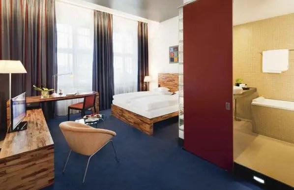 AccorHotels anuncia aquisição da Mövenpick Hotels & Resorts