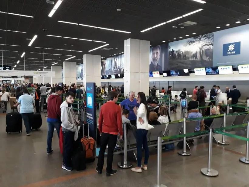Direito e Turismo: cancelamento de voos em razão da greve dos caminhoneiros