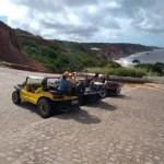 Argentinos divulgam potencial turístico da Paraíba