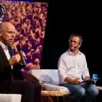 Leandro Karnal ministra palestra sobre ética no La Torre Resort (BA)
