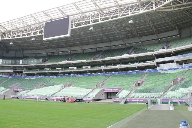 Rota do futebol é lançada e une Corinthians, Palmeiras, Santos e São Paulo