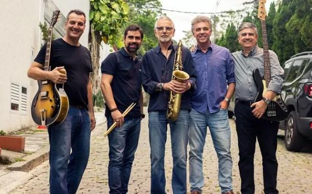 Rio Othon Palace apresenta Raul Mascarenhas