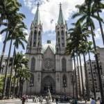 Brunch na Catedral tem visita guiada à Igreja da Sé