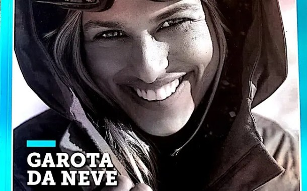 DIÁRIO recebe primeira Edição da Revista Point da Neve