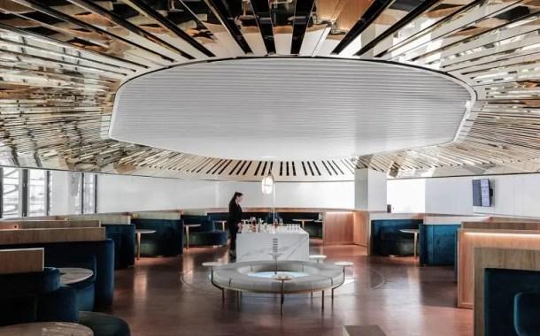 Air France lança novo Business Lounge no Aeroporto Charles de Gaulle