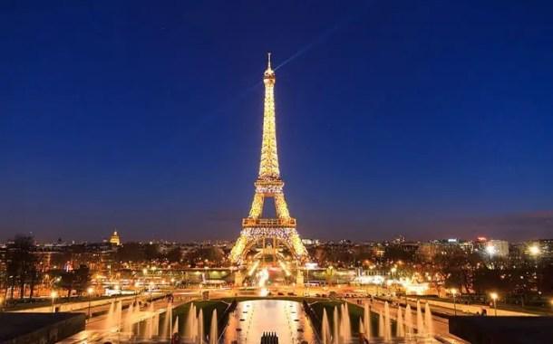 Azul inicia operações entre Campinas e Paris,  em parceria com Aigle Azur