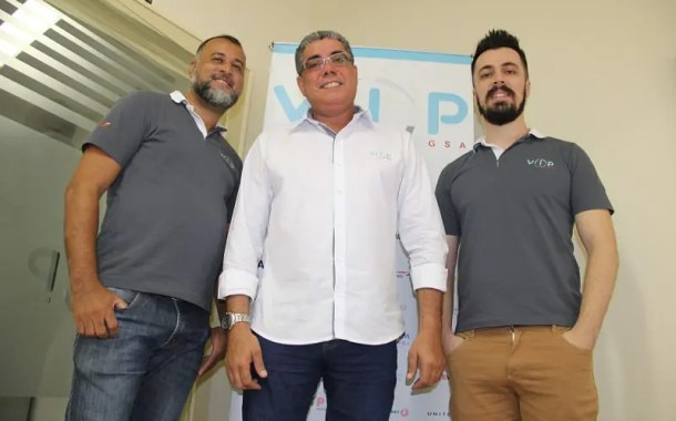 Consolidadora VIPGSAfecha semestre com alta de 3% em vendas