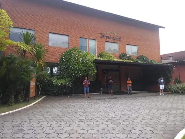 Terras Altas Hotel & Convention Center terá festa hawaiana