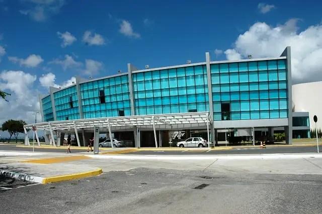 Aeroporto de João Pessoa completa 61 anos