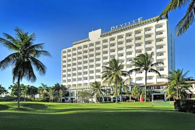 Deville Prime Salvador inicia reforma de 100% de seus apartamentos