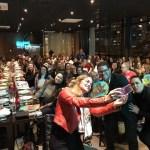 Road Show capacita 140 profissionais em Porto Alegre