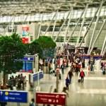 ACI e IATA reforçam ações de combate ao tráfico de pessoas