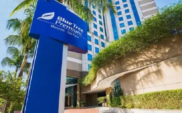 Blue Tree Premium Morumbi recebe o FOP 2018