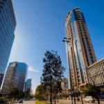 Bloomberg Square Mile Relay recebe apoio do Blue Tree Premium Faria Lima