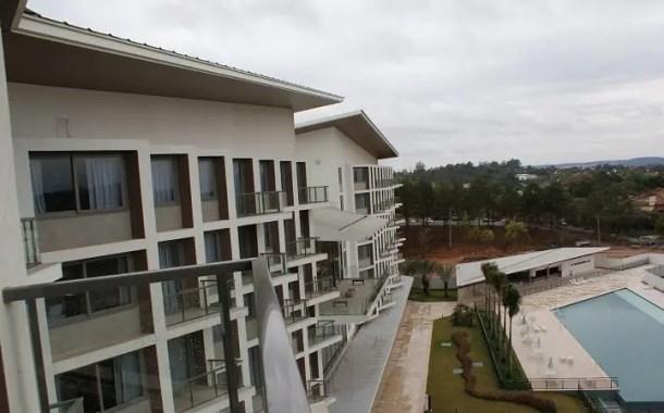 Novotel Itu Golf & Resort oferece opções de recreação para curtir em família