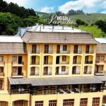 Hotel Paradies oferece pacotes para o feriado de Dia da Independência do Brasil