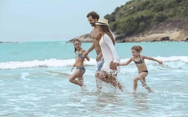 Sofitel Guarujá Jequitimar promove atividades para o Dia dos Pais