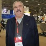 """Presidente da Ubrafe: """"feira continua sendo o melhor investimento de mídia"""""""