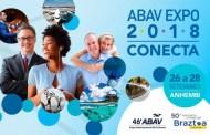 Abav Expo revela nichos em expansão e roteiros segmentados