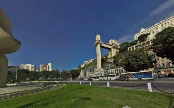 DIÁRIO inicia captação de imagens da BAHIA para o Guia 360º