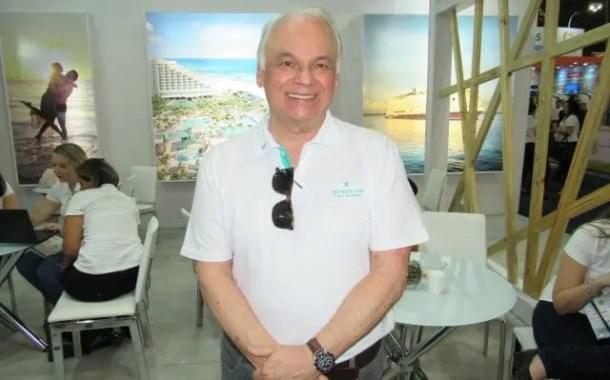 Expansão de complexo na Bahia é uma das novidades do Iberostar na 46ª Abav Expo
