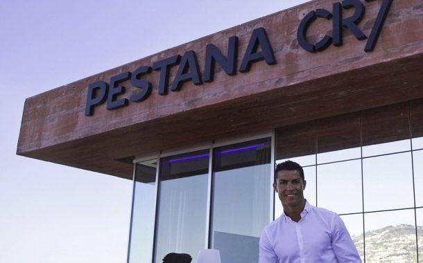 Pestana e Cristiano Ronaldo abrirão hotel em Paris