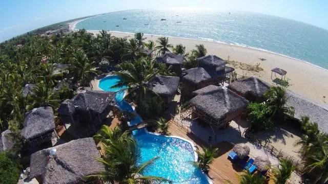 Iniciativa alinhada aos propósitos da ONU mobiliza destino turístico no litoral do Piauí
