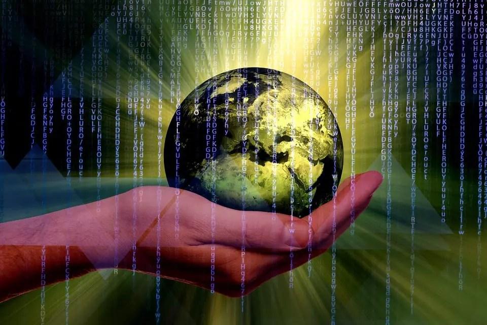 O mundo em 2030: o futuro pode ser conectado e sustentável