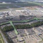 AVISO – GRU Airport realiza obras no terminal 2 e interdita, temporariamente, o check-in B