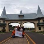 Flytour MMT promove famtour na Serra Gaúcha