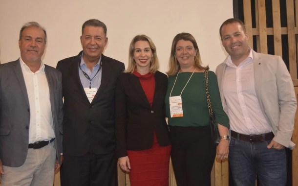 FBHA comemora os resultados da feira HFN em Recife