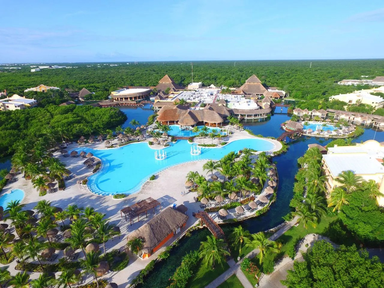 Palladium Hotel Group apresenta evento exclusivo na Riviera Maya