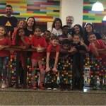 North America Destinations apoia ação cultural de ONG em São Paulo