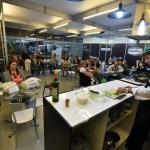 Oficinas gratuitas da Escola de Gastronomia acontecem na 34ª Oktoberfest e Feirasul