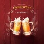 Começou a Oktobefest na rede AccorHotels