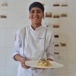 Estudante da ETEC Carlos de Campos vence concurso de receitas