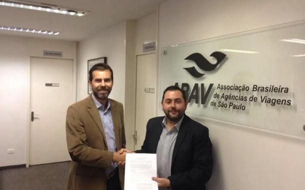Abav-SP anuncia parceria o Grupo Ticket