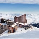 Valle Nevado promove descontos em reservas antecipadas para a temporada 2019
