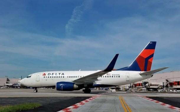 Delta Airlines encabeça pesquisa anual da Business Travel News pelo 8º ano consecutivo
