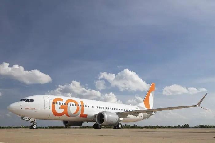 GOL informa que mantém liderança no segmento de passagens corporativas