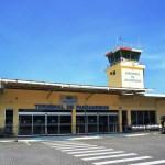 Pista de taxiamento de aeronaves de Jacarepaguá recebe recapeamento