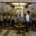 Coral das Meninas Cantoras de Campos do Jordão realiza abertura da 19ª Edição do ENCANTA 2018