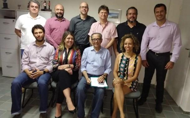 Diretoria da ABIH-PB toma posse e promete ampliar número de associados
