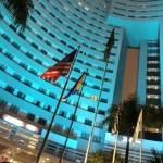 Hotéis da Atlantica em Alphaville lançam ações durante o Novembro Azul