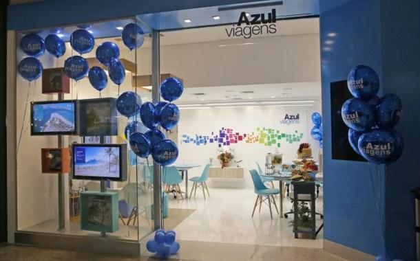 Azul Viagens anuncia primeira loja em Ribeirão Preto sob novo conceito visual