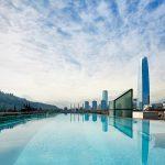 Confira seleção especial de piscinas de hotéis no Brasil e no mundo