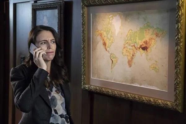 Nova Zelândia  põe o mundo de cabeça para baixo em resposta a uma conspiração cartográfica