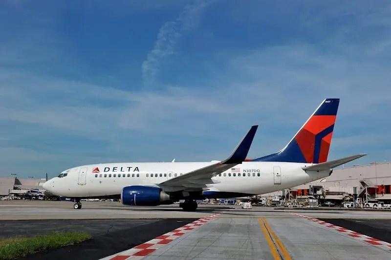 Delta anuncia resultados operacionais para junho de 2019