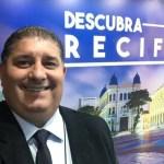 Mustafá Dias, diretor executivo de Turismo do Recife, faz um balanço dos êxitos do destino em 2018