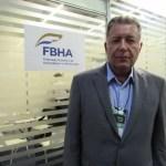 Alexandre Sampaio (FBHA e CNC) recebe homenagem do Prêmio Nacional do Turismo